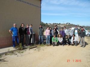 Visita Escola Catarroja 11