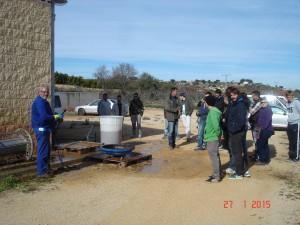 Visita Escola Catarroja 4